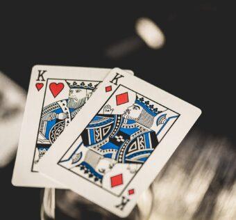 Texas Hold'em Strategy